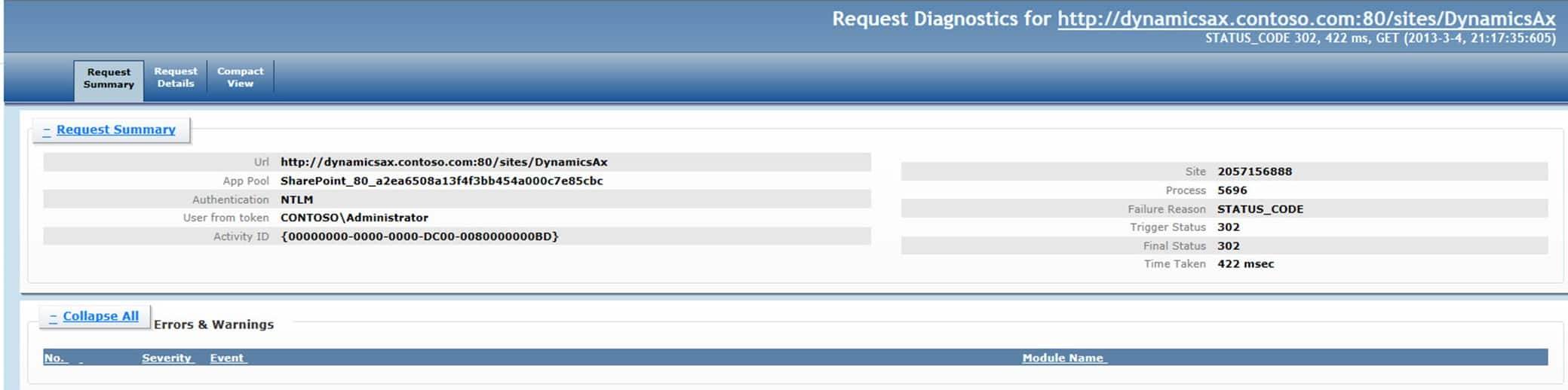 How to Troubleshoot Enterprise Portal Performance in