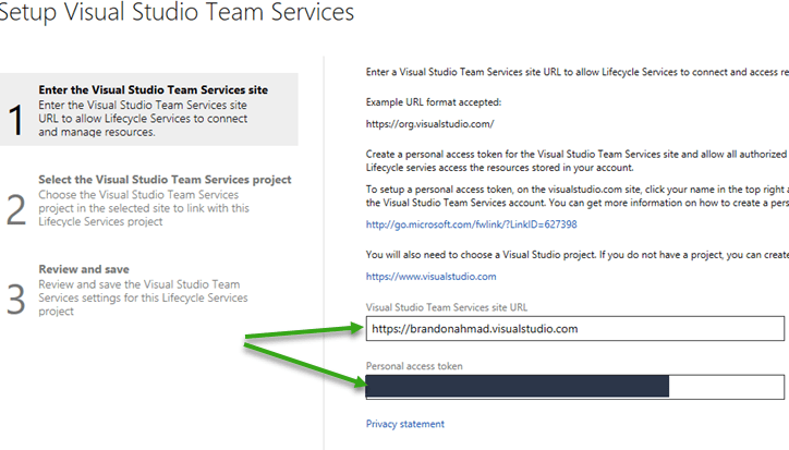 Tutorial Setting up your Dynamics 365 Operations and Finance