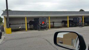 AmishWalmartParkingLot